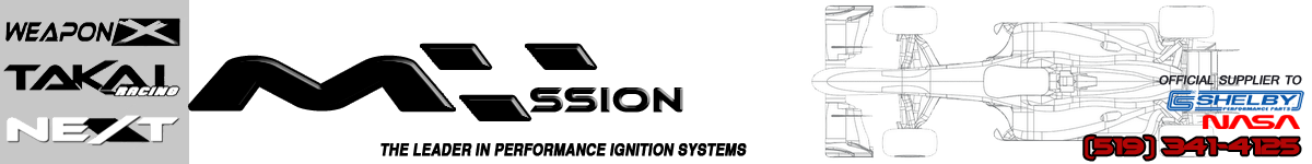 Mission Company Header